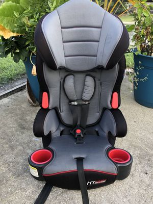 Well Loved Baby Trend Hybrid Car Seat 22-100lbs for Sale in West Palm Beach, FL