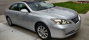 Lexus Es350 2007 Ultra Luxury package 88k for Sale in Sacramento, CA
