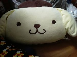 Hello kitty pompompurin pillow for Sale in Mesa, AZ