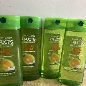 Garnier Fructis Shampoo for Sale in Chicago, IL