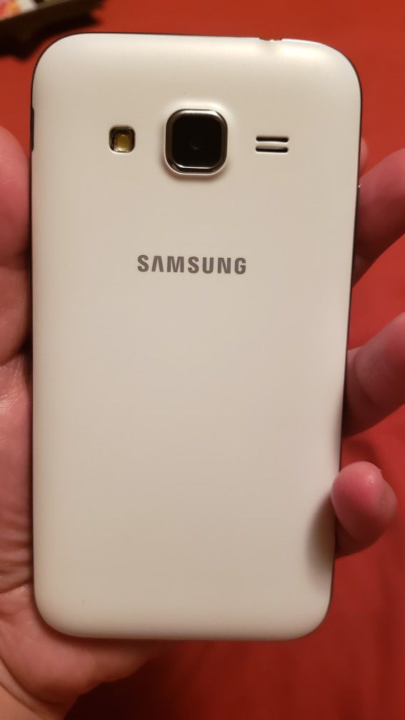 Phone samsung galaxy core prime custom binary Blocked by FRP