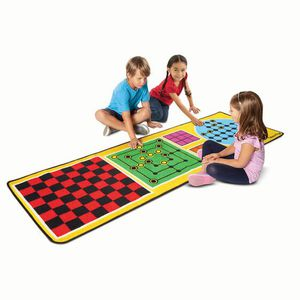 New in Box! 4 in 1 Game Rug Melissa and Doug for Sale in Bradenton, FL