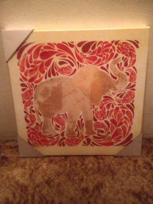 Little elephant print for Sale in Beaverton, OR