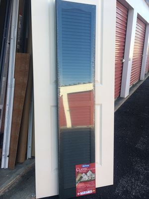 Vantage Shutters for Sale in Columbus, OH