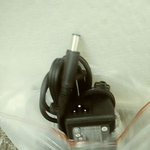 Hp or Compaq laptop charger big round tip for Sale in Fresno, CA