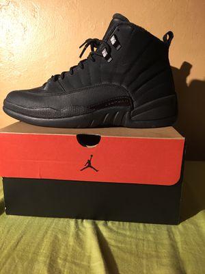 Jordan 12 Winterized for Sale in Miami, FL