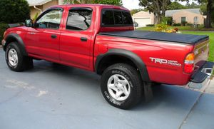 Great Shape. 2003 Toyota Tacoma 4WDWheels for Sale in Erie, PA