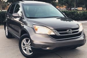 Good price 2010 Honda CRV for Sale in Durham, NC