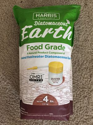 Food grade for earth for Sale in Charlotte, NC