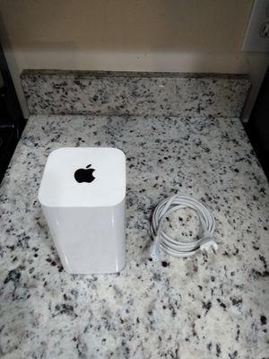Apple airport extreme for Sale in Largo, FL