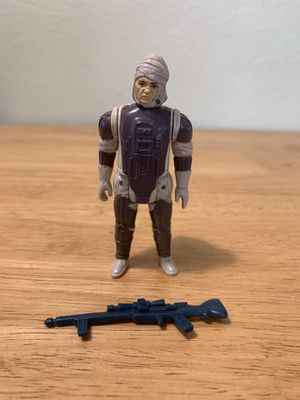 Star Wars Vintage Kenner Dengar for Sale in Poway, CA