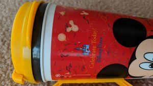 Disney Souvenir Insulated Cup for Sale in Riverton, NJ