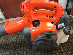 husqvarna leaf blower for Sale in Austin, TX