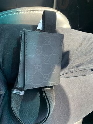 Gucci waist wallet / Fanny pack for Sale in Pittsburg, CA