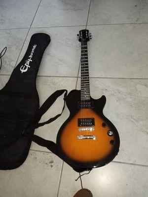 Epiphone (Les Paul) electric guitar for Sale in Miami, FL