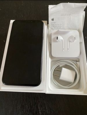 iPhone XR 285g Mobile Carrier Is From T-Mobile Free Shipping Only Take Cash App for Sale in Minocqua, WI