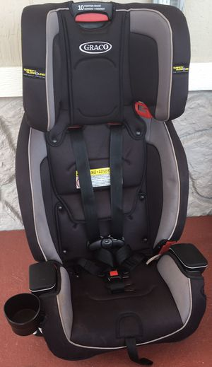 Graco car seat 10 position milestone model $70 firm for Sale in Miramar, FL
