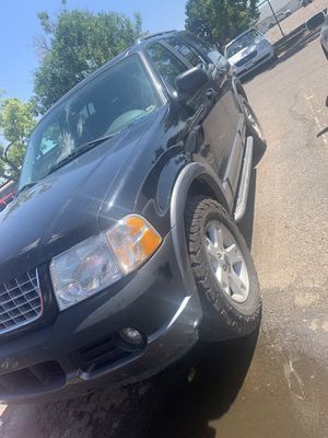 2003 Ford Explorer for Sale in Thornton, CO