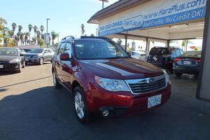 2010 Subaru Forester for Sale in National City, CA