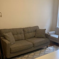 Excellent Condition Wayfair Couch for Sale in Boston,  MA