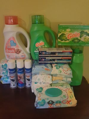 Pampers for Sale in Murfreesboro, TN