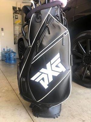 PXG Golf Bag for Sale in Los Alamitos, CA