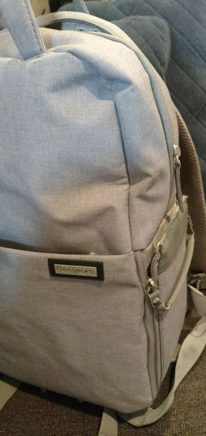 Gray camera backpack for Sale in City of Industry, CA