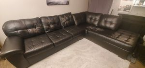 Sofa L shaped Couch for Sale in Dallas, TX