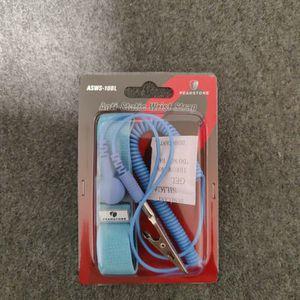 Pearstone Anti Static Wrist Strap for Sale in Tacoma, WA