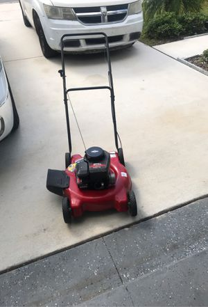 Push mower for Sale in Winter Haven, FL