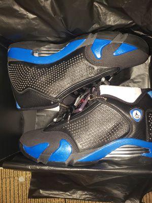 Nike Air Jordan 14 Supreme for Sale in Tarpon Springs, FL