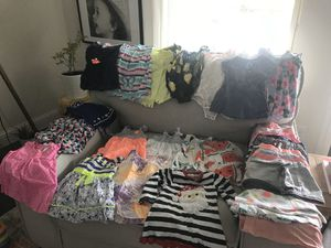 12 Month Girl Clothes for Sale in Aledo, TX