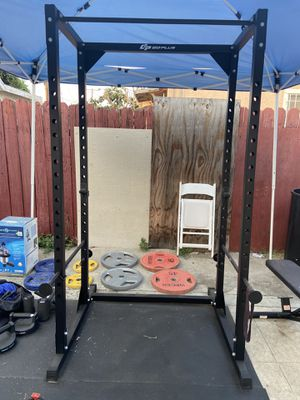 Power rack for Sale in CRYSTAL CITY, CA