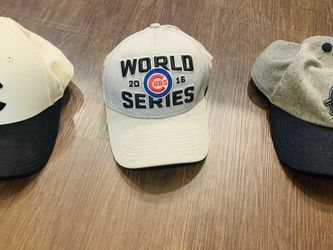 Cubs Baseball Hats -original for Sale in Chicago,  IL