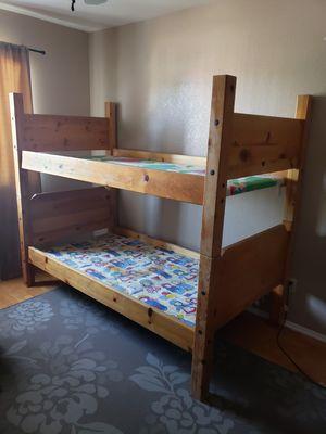 Twin bunks for Sale in Glendale, AZ