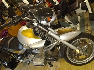 BMW motorcycle 1150r for Sale in Corona, CA