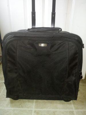Targas Rolling Laptop Bag for Sale in Taylor, MI