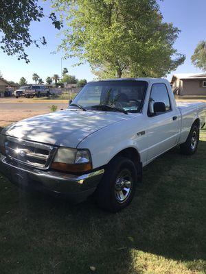 1999 Ford Ranger for Sale in Mesa, AZ