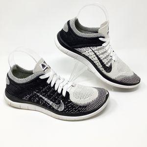 Nike Free Flyknit 4.0 Women's Shoes Size. 8 for Sale in San Jose, CA