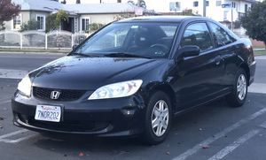 2005 HONDA CIVIC AUTOMATIC!! GAS SAVER!! for Sale in Los Angeles, CA