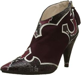 Lodi Sean Burgundy Sizes 35 & 38 (2) for Sale in Feasterville-Trevose,  PA