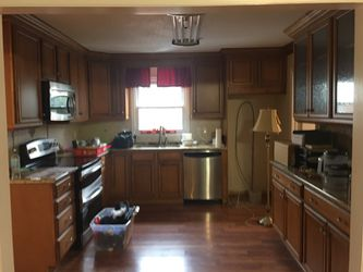 New And Used Kitchen Cabinets For Sale In Charlotte Nc Offerup