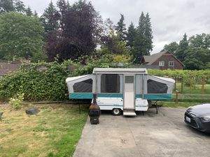 Camping Trailer Tent for Sale in SeaTac, WA