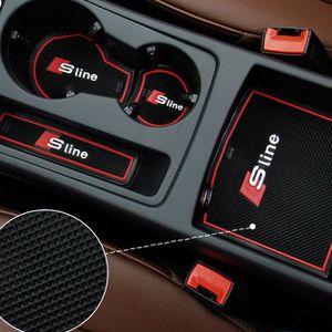Car Gate Slot Pad / Cup Mat / Non-slip Pad Rubber Pad for Audi A4 for Sale in Pompano Beach, FL