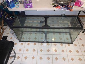 Fish tank or reptile tank for Sale in Cicero, IL