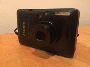 Canon PowerShot digital camera SD780 IS for Sale in Baltimore, MD