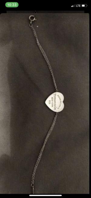 Tiffany bracelet for Sale in Orlando, FL