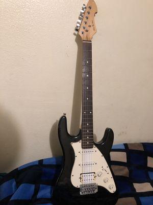 Electric guitar for Sale in Laton, CA