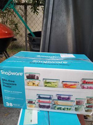 Plastic container for Sale in Norwalk, CA
