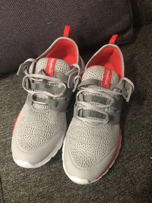 Reeboks sublite Training shoes for Sale in Columbus, OH